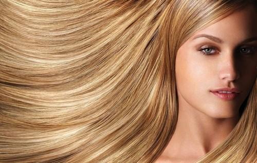 Как обесцветить волосы перекисью водорода в домашних условиях