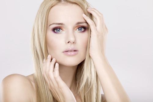 Осветление волос перекисью водорода на голове и теле