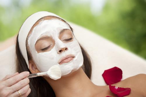 Перекись водорода в косметологии — рецепты масок и скрабов для лица