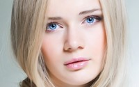 Процедура фотоэпиляции на лице