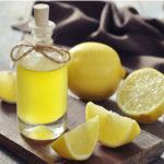 Лимонная кислота для приготовления пасты