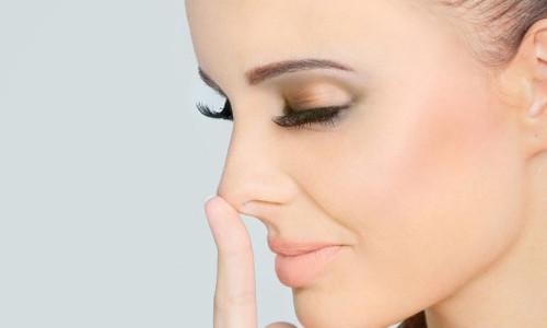 Проблема волос в носу