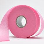 Использование полосок специальной бумаги для бандажной техники