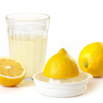 Польза лимонного сока для удаления волос на лице