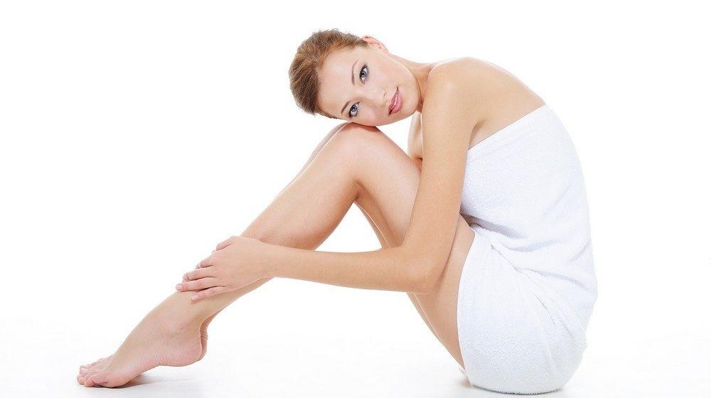 Проблемы с кожей после эпиляции