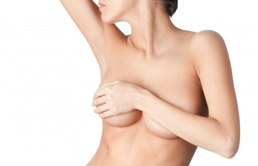 Проблема волос на груди