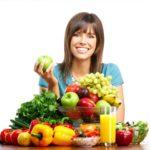 Правильное питание для восстановления кожи