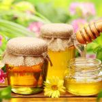 Мед для приготовления пасты