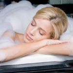 Распаривание кожи перед эпиляцией