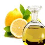 Лимонный сок для осветления нежелательных волос