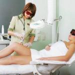 Лазерная эпиляция при беременности нежелательна